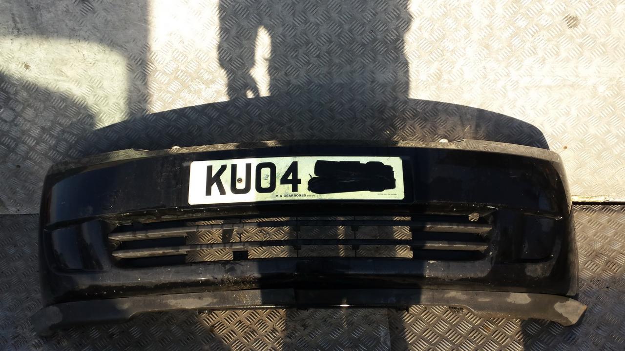 Bamperis P. NENUSTATYTA  Opel MERIVA 2004 1.6