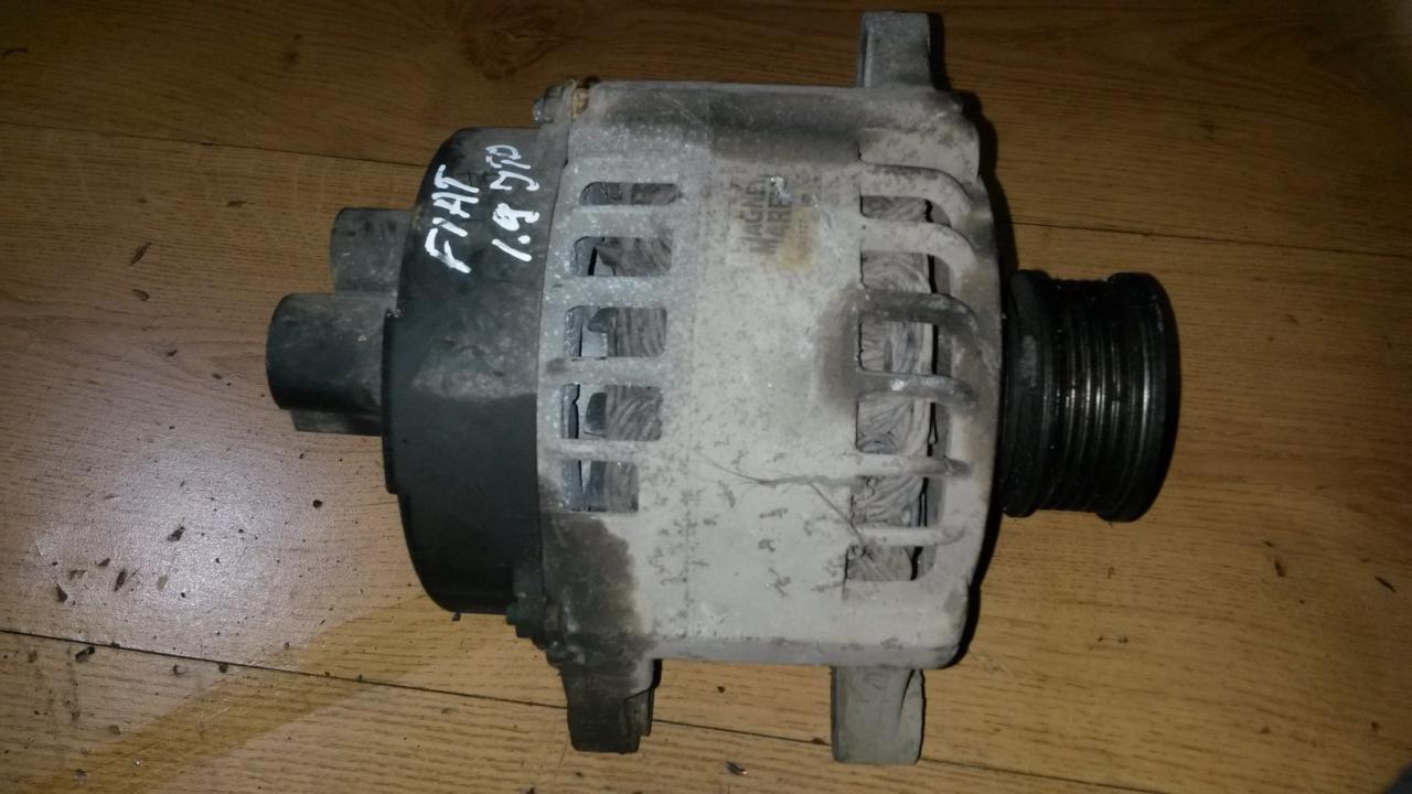 Generatorius mar1127 jtd Fiat DOBLO 2008 1.3