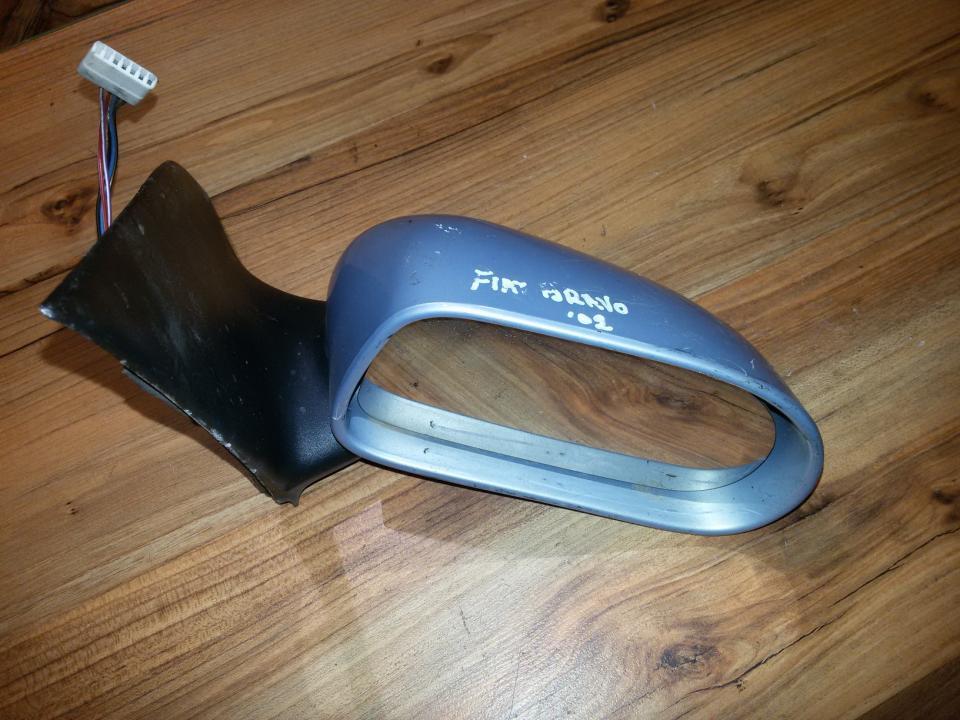 Duru veidrodelis P.D. E30151683  Fiat BRAVO 1998 1.4