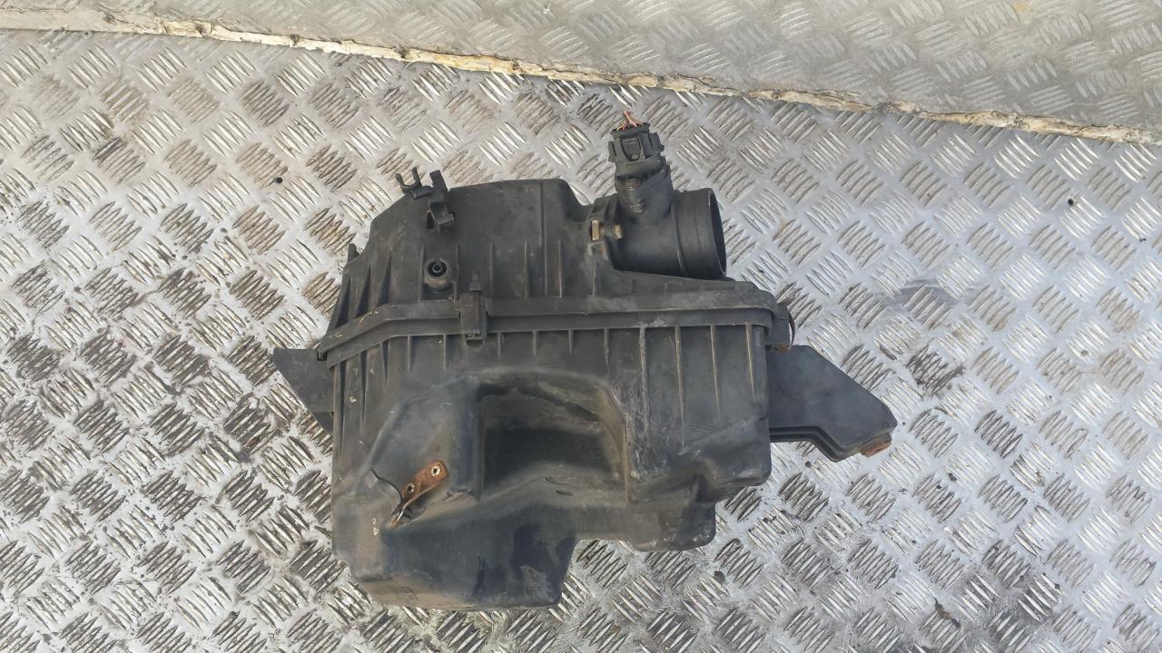 Air filter box NENUSTATYTA 0281002482 Honda CIVIC 1996 1.4