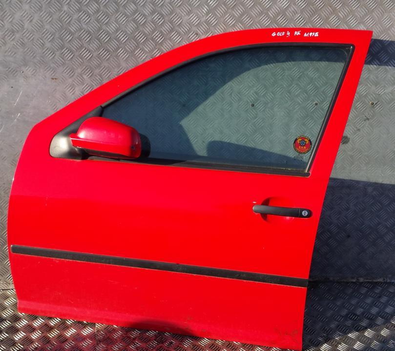 Durys P.K. NENUSTATYTA  Volkswagen GOLF 1999 1.4