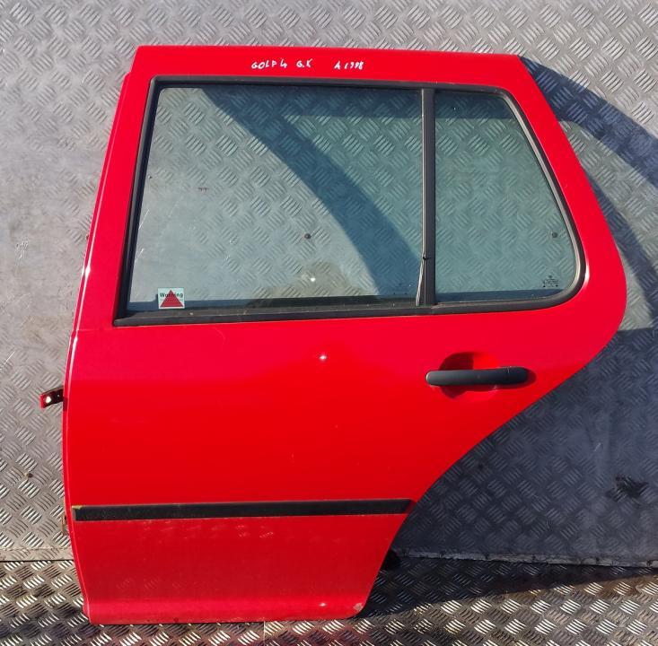 Volkswagen  Golf Durys G.K.