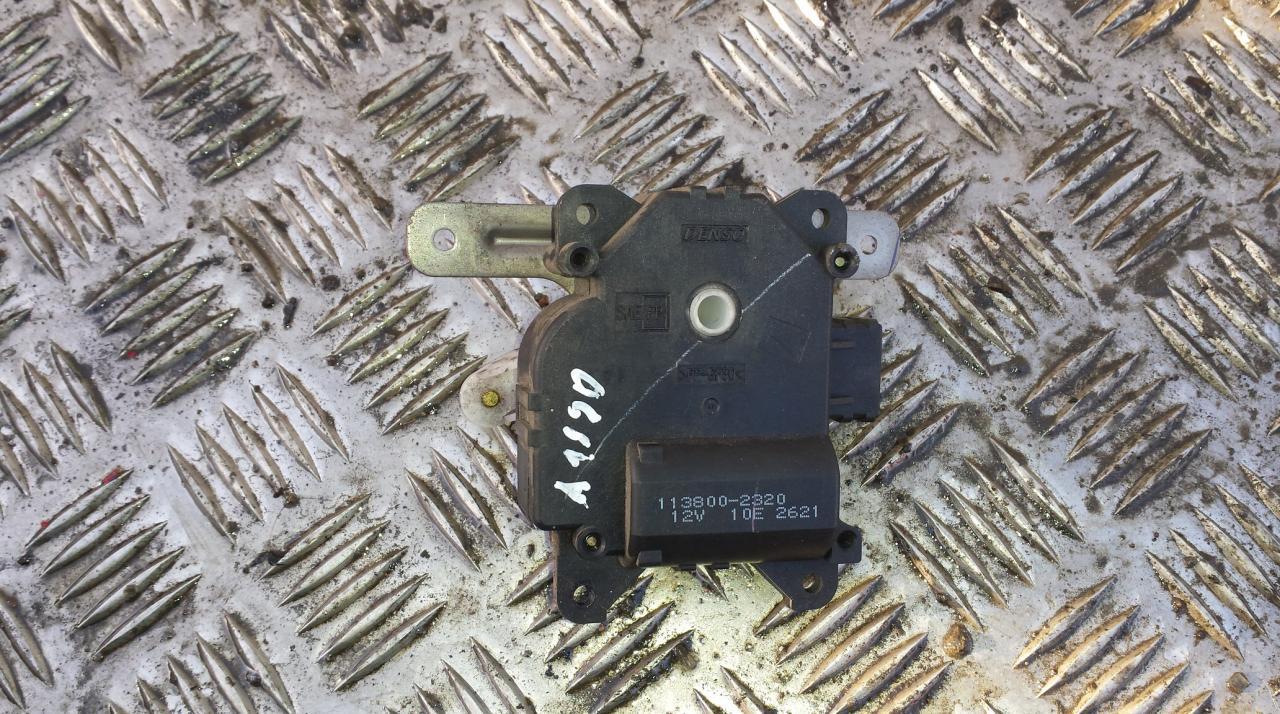 Peciuko sklendes varikliukas 1138002320  Honda ACCORD 2004 2.2