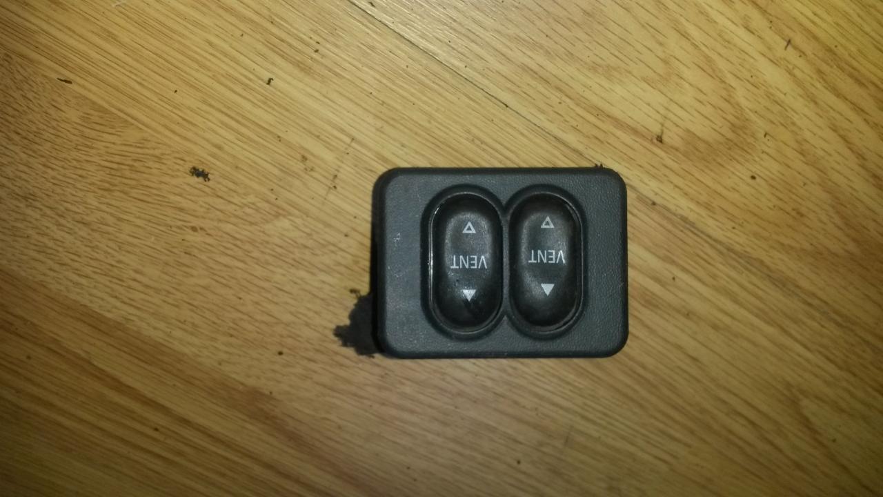 Stiklo valdymo mygtukas (lango pakeliko mygtukai) f58b14505aa  Ford WINDSTAR 1995 3.8