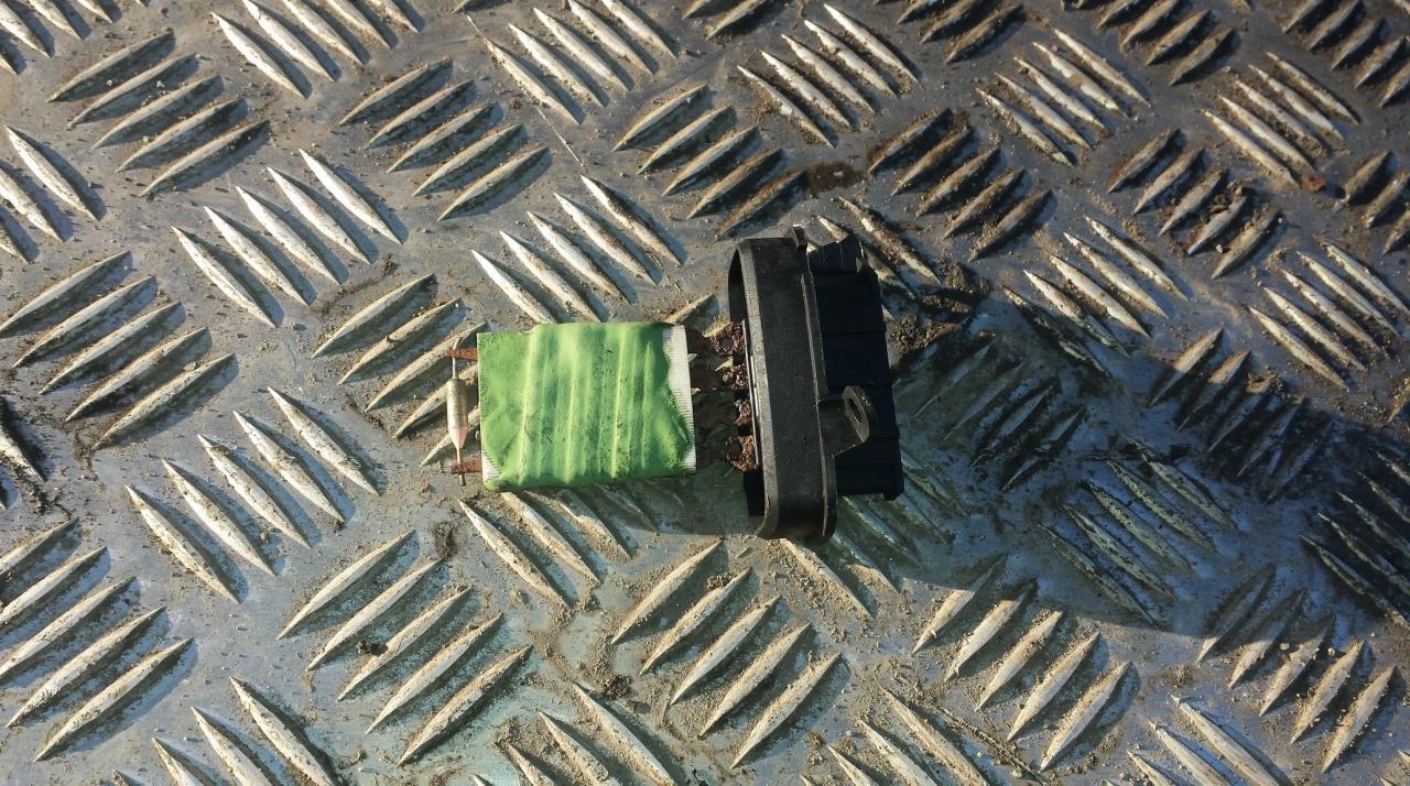 Резистор отопителя от производителя  X19133282S  Mercedes-Benz VITO 2006 2.2