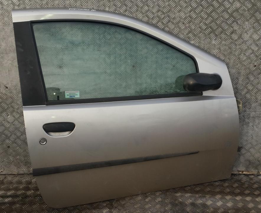 Durys P.D. NENUSTATYTA  Fiat PUNTO 1999 1.2