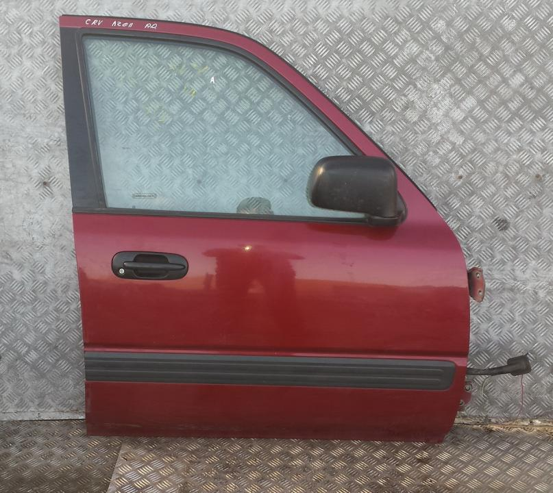 Doors - front right side NENUSTATYTA  Honda CR-V 2003 2.0