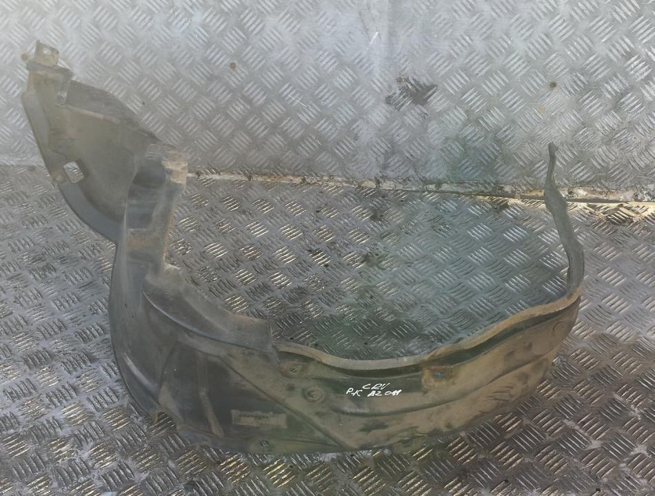 Posparnis P.K. NENUSTATYTA  Honda CR-V 2003 2.0