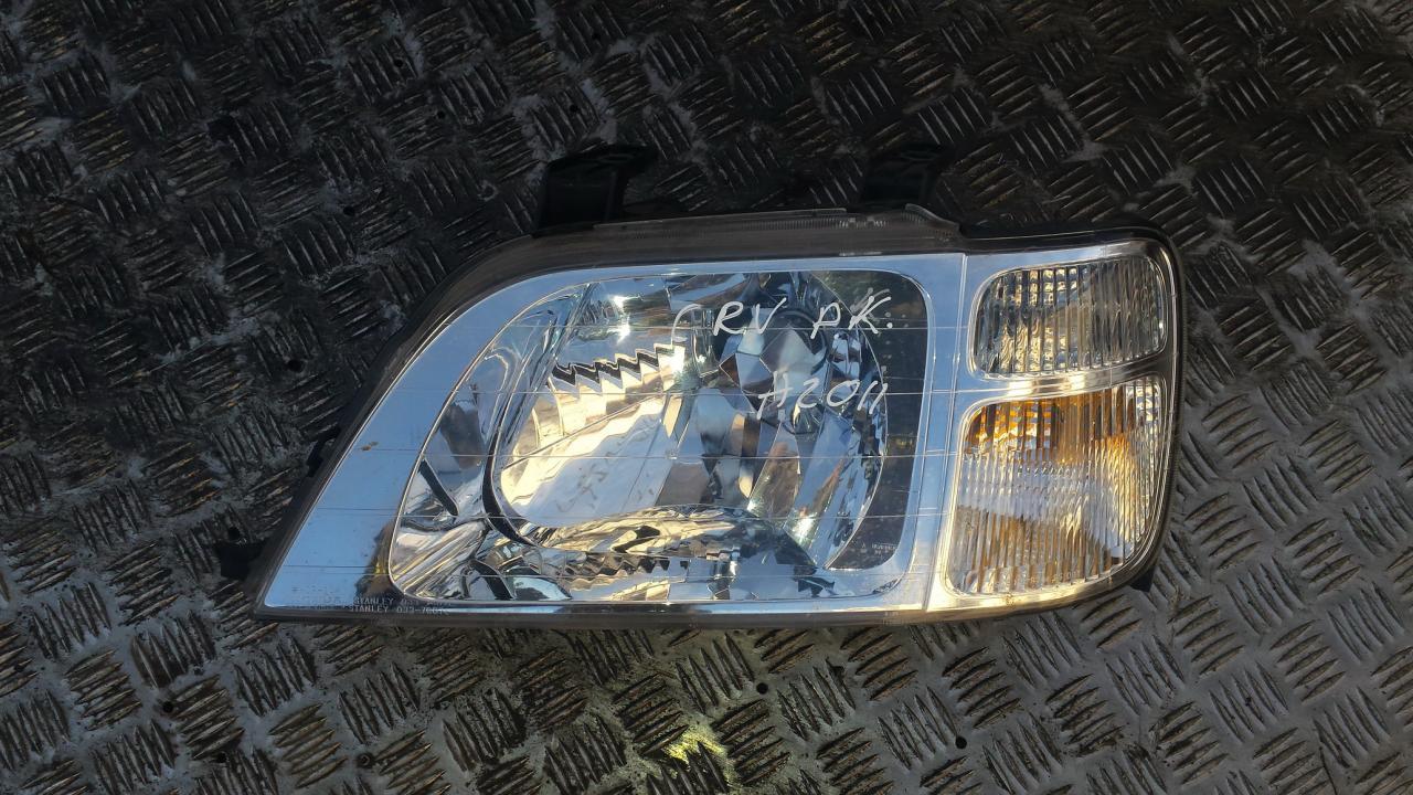 Zibintas P.K. 0337642  Honda CR-V 2003 2.0