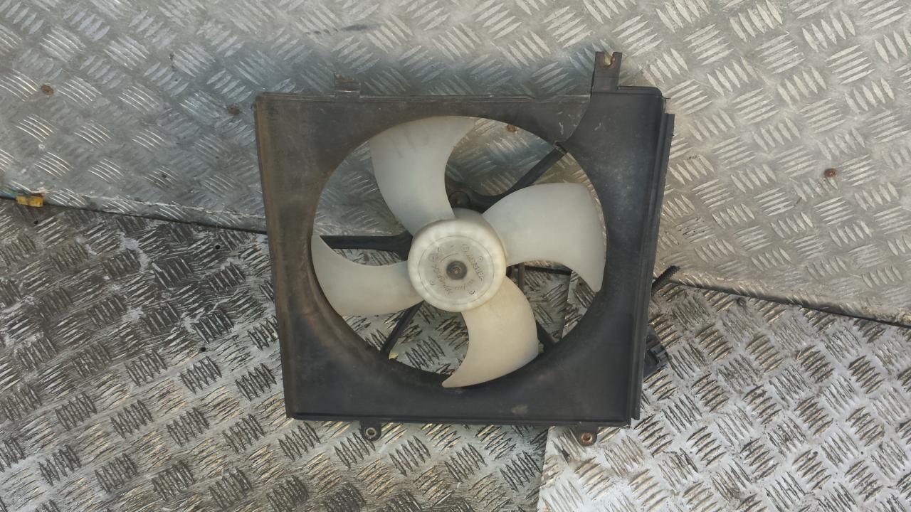 Difuzorius (radiatoriaus ventiliatoriaus) MB529  Honda CR-V 2003 2.0