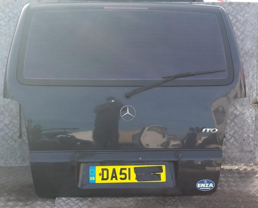 Galinis dangtis G (kapotas) NENUSTATYTA  Mercedes-Benz VITO 1999 2.3