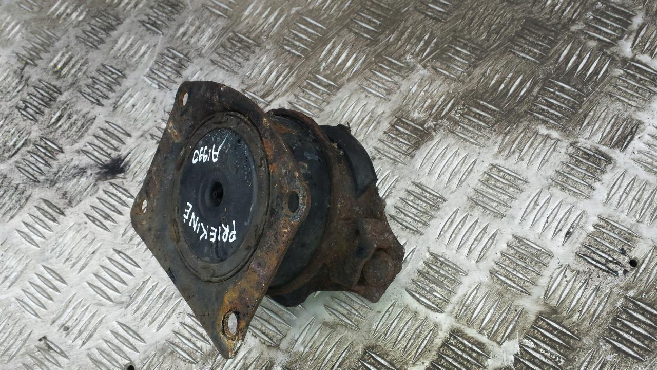 Engine Mounting and Transmission Mount (Engine support) NENUSTATYTA  Honda ACCORD 1996 1.8