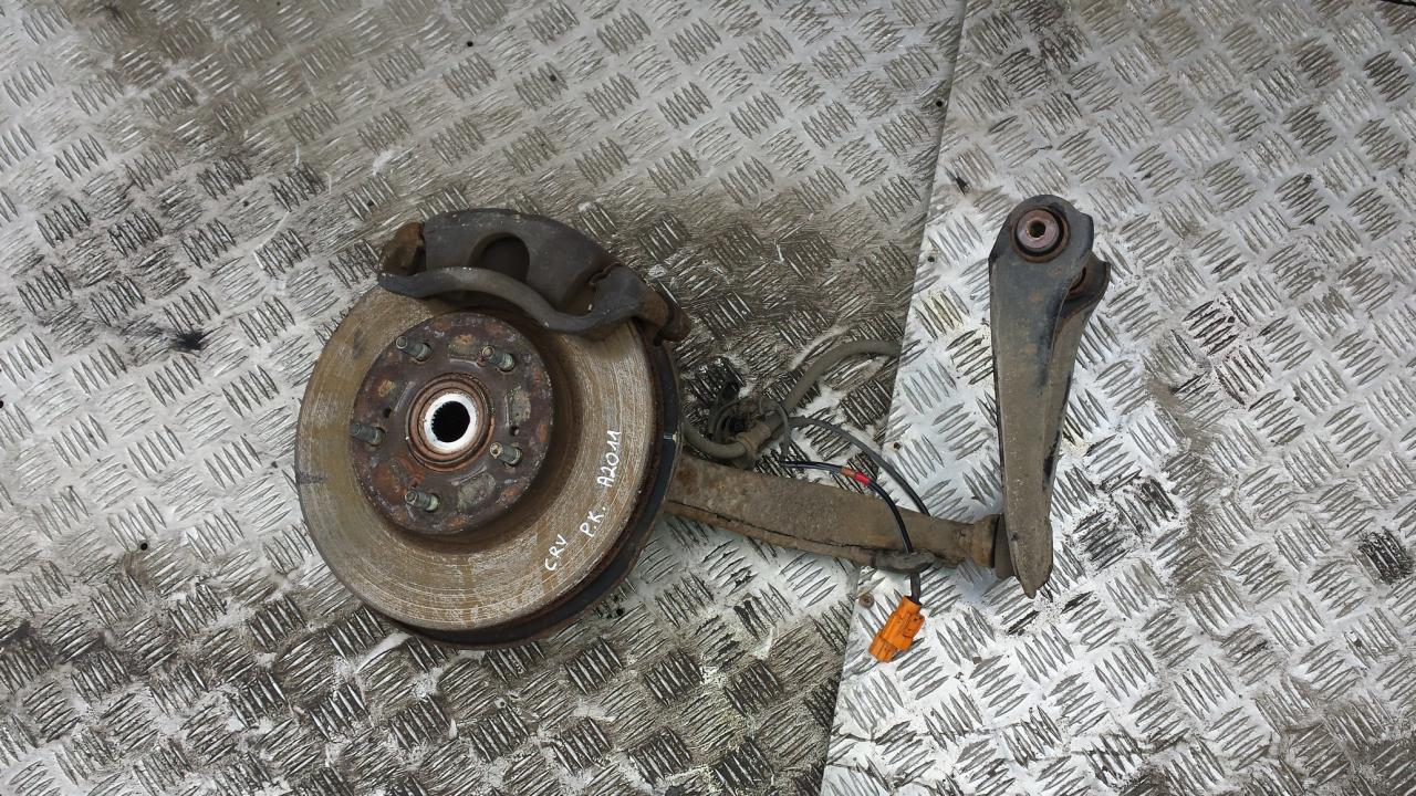 Stebule (Stupica) P.K. NENUSTATYTA  Honda CR-V 2008 2.2