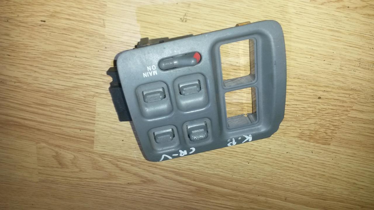 блока управления стеклоподъемниками (Knopka) NENUSTATYTA  Honda CR-V 2003 2.0