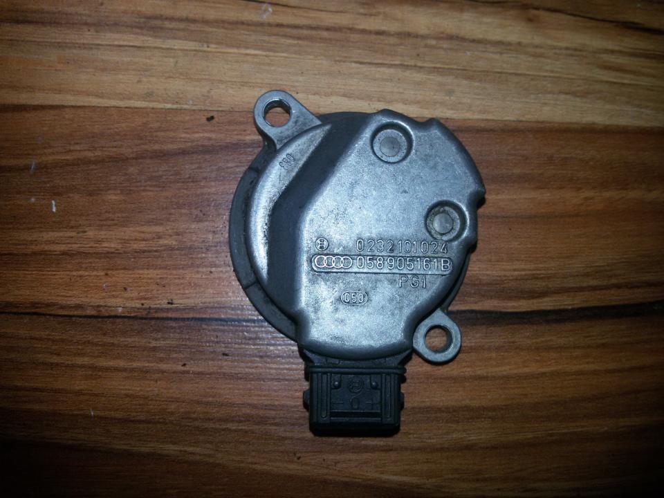 Virsutinis holo daviklis 058905161b  Volkswagen GOLF 1992 1.4