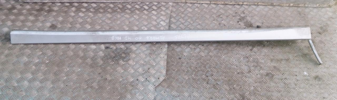Kebulo slenkstis kairys Nissan Almera 2003    1.5