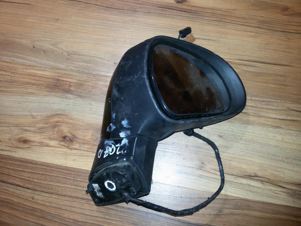 Duru veidrodelis P.D. e9014342  Peugeot 207 2012 1.6