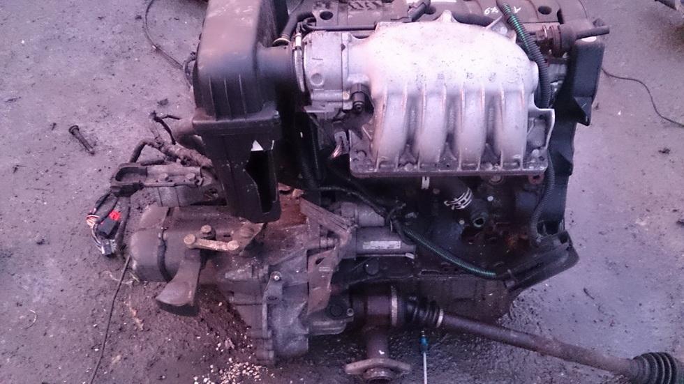 nfs Engine Citroen C2 2005 1 6L 365EUR EIS00040352   Used
