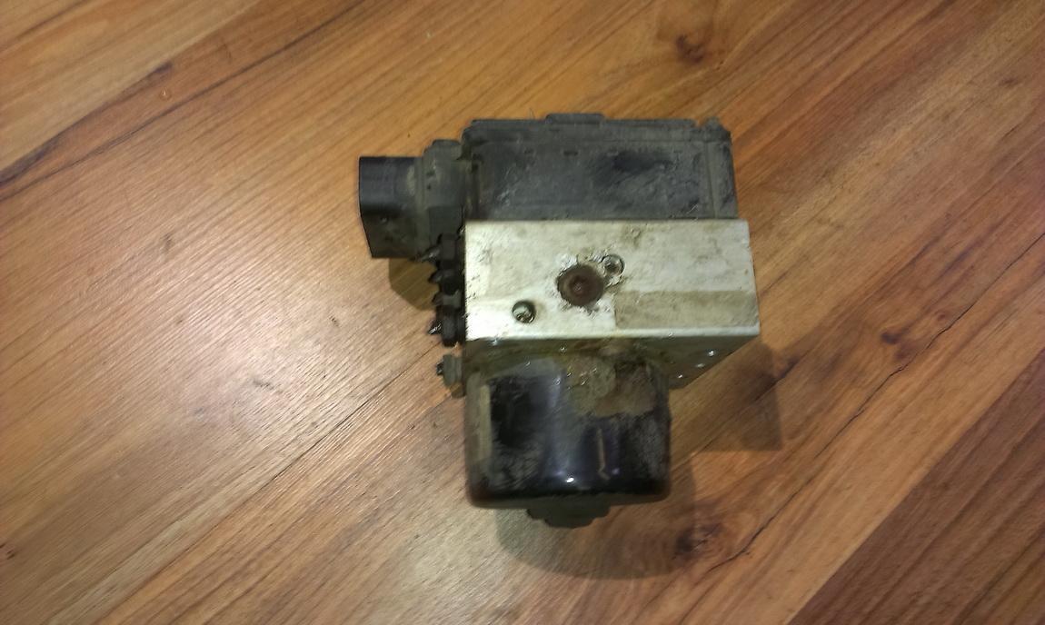 ABS blokas 98ag2m110ca 5wk8458 Ford FOCUS 2007 1.8