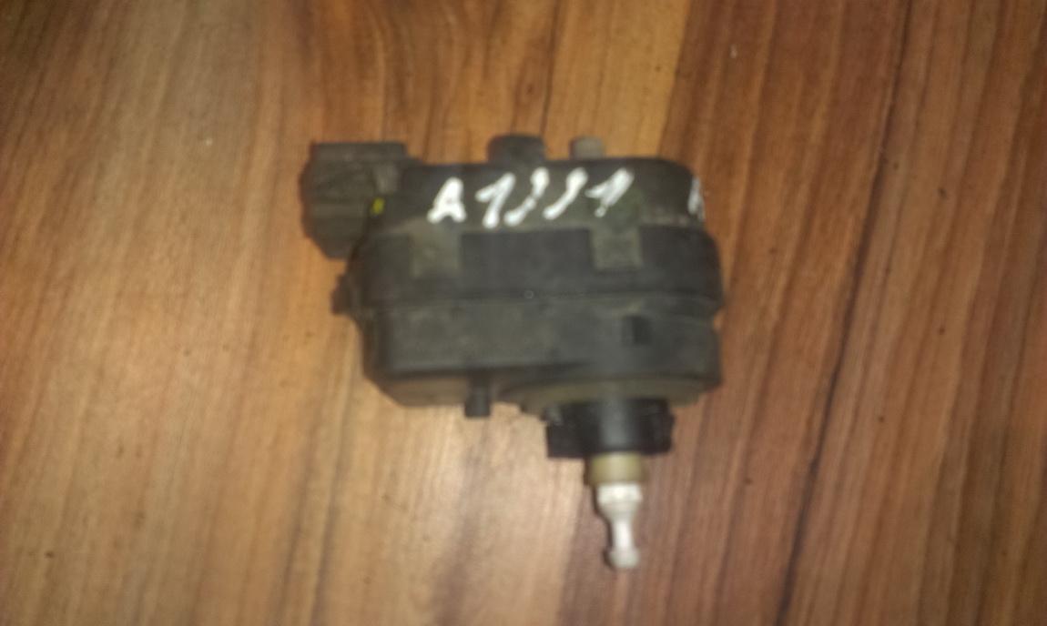 Zibinto aukscio reguliatorius (korektorius) NENUSTATYTA  Nissan ALMERA 2000 2.2