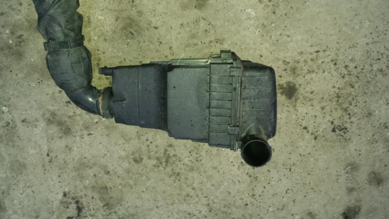 Oro filtro deze NENUSTATYTA  Citroen XSARA PICASSO 2002 2.0
