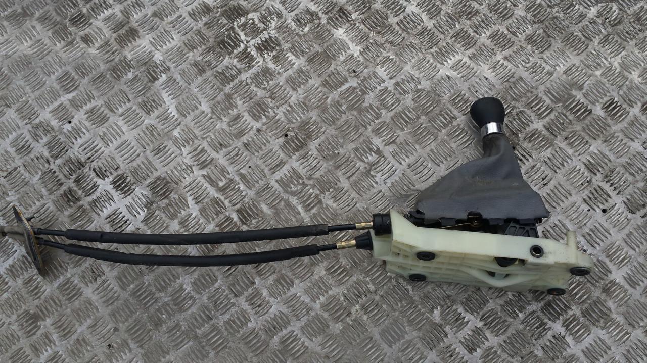 Begiu perjungimo kulisa mechanine NENUSTATYTA  Mazda 6 2014 2.2