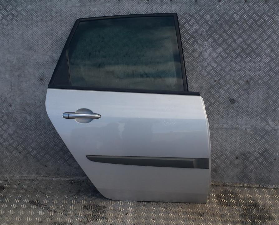 Durys G.D. NENUSTATYTA  Renault SCENIC 2000 1.9