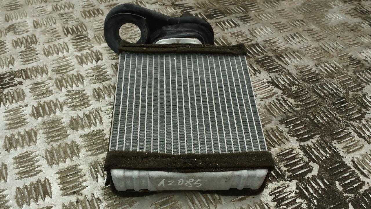 Salono peciuko radiatorius NENUSTATYTA  Volkswagen POLO 1993 1.0