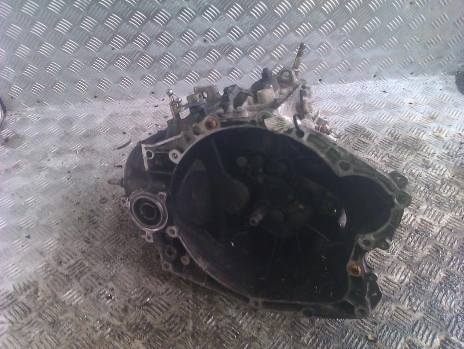 Gearbox 20dl69  Citroen XSARA PICASSO 2003 1.8