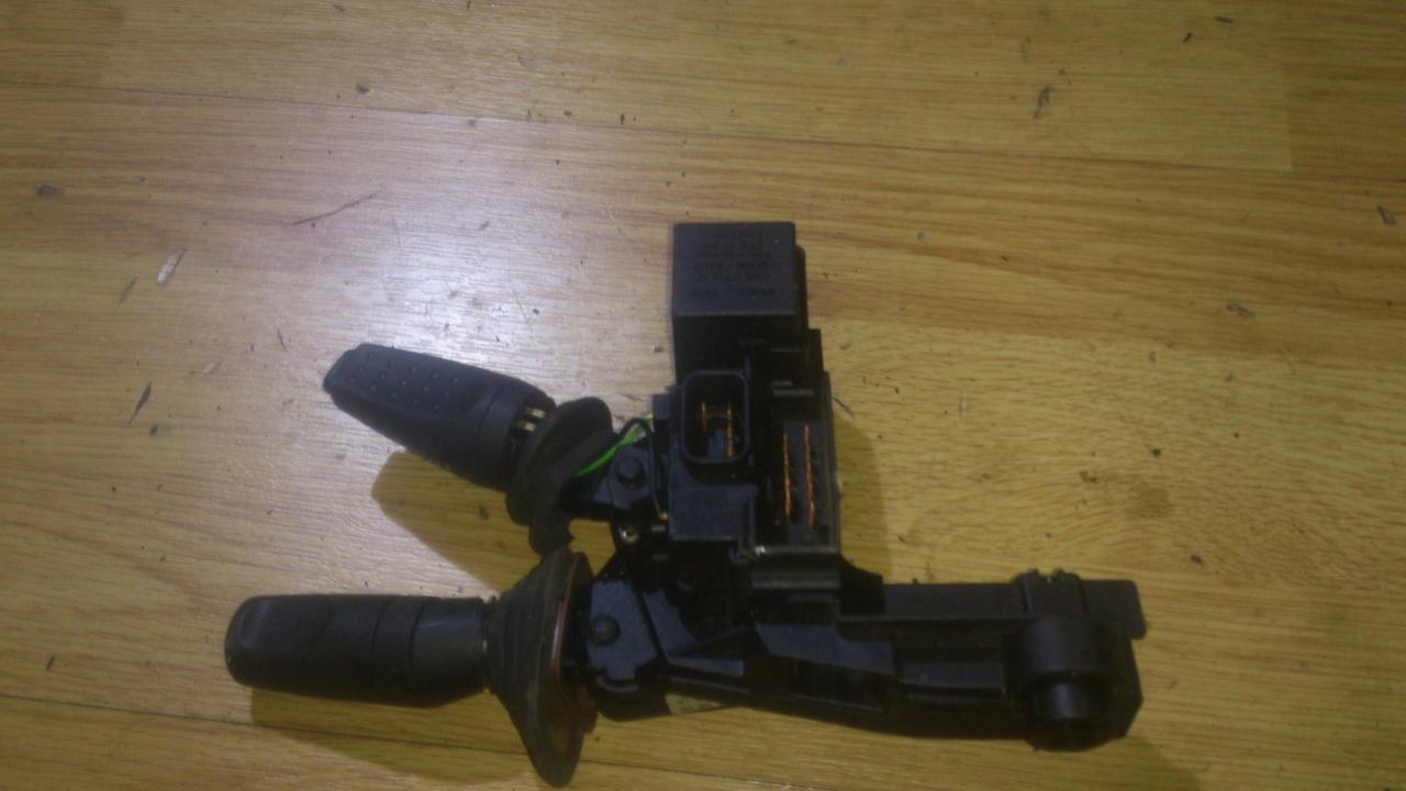 Posukiu ir sviesu rankenele 97bg13b302ab with audio control Ford MONDEO 2010 1.8
