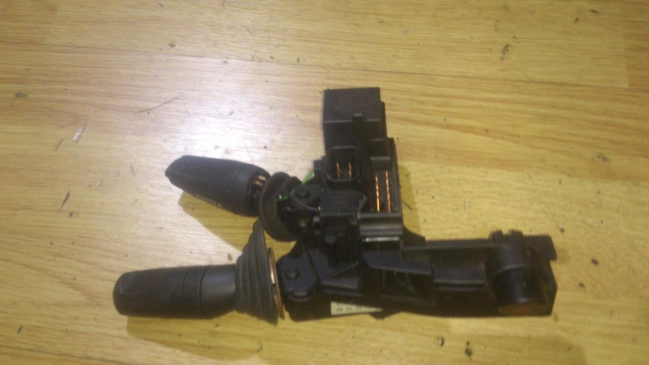 Posukiu ir sviesu rankenele 97bg13b302ac with audio control Ford MONDEO 2001 2.0