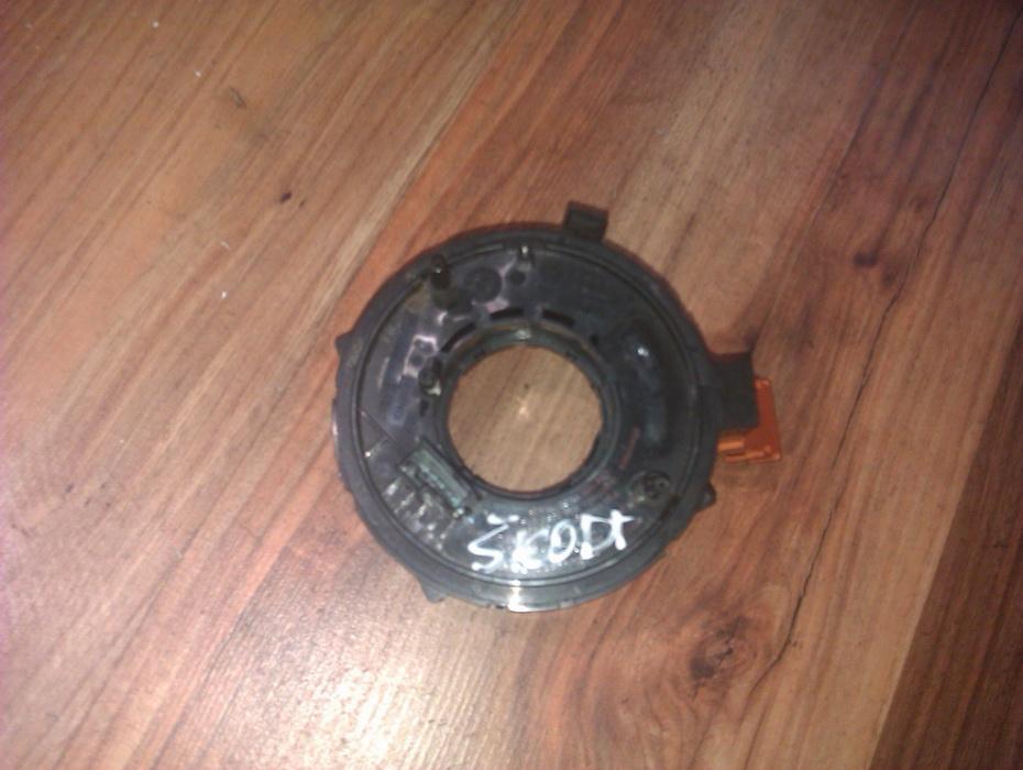 Vairo kasete - srs ziedas - signalinis ziedas 1j0959653e  Skoda OCTAVIA 2002 1.9