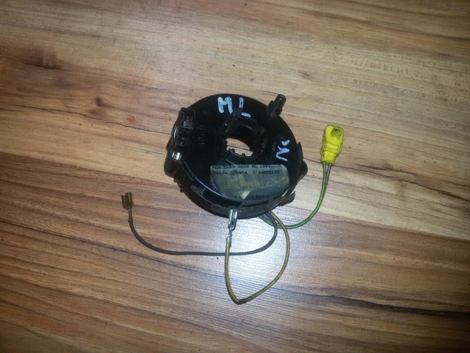 Vairo kasete - srs ziedas 1634600149  Mercedes-Benz ML-CLASS 2000 2.3