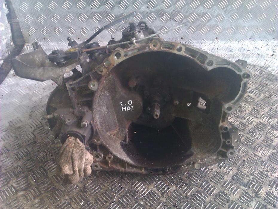 Gearbox 20dp30  Citroen XSARA PICASSO 2000 2.0