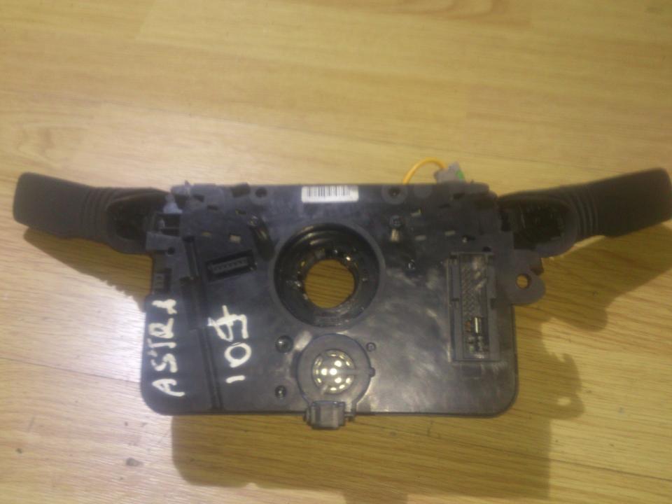 Posukiu, Sviesu ir valytuvu rankeneliu komplektas 13313709js 3363743 , with srsclockspring Opel ASTRA 2002 1.7