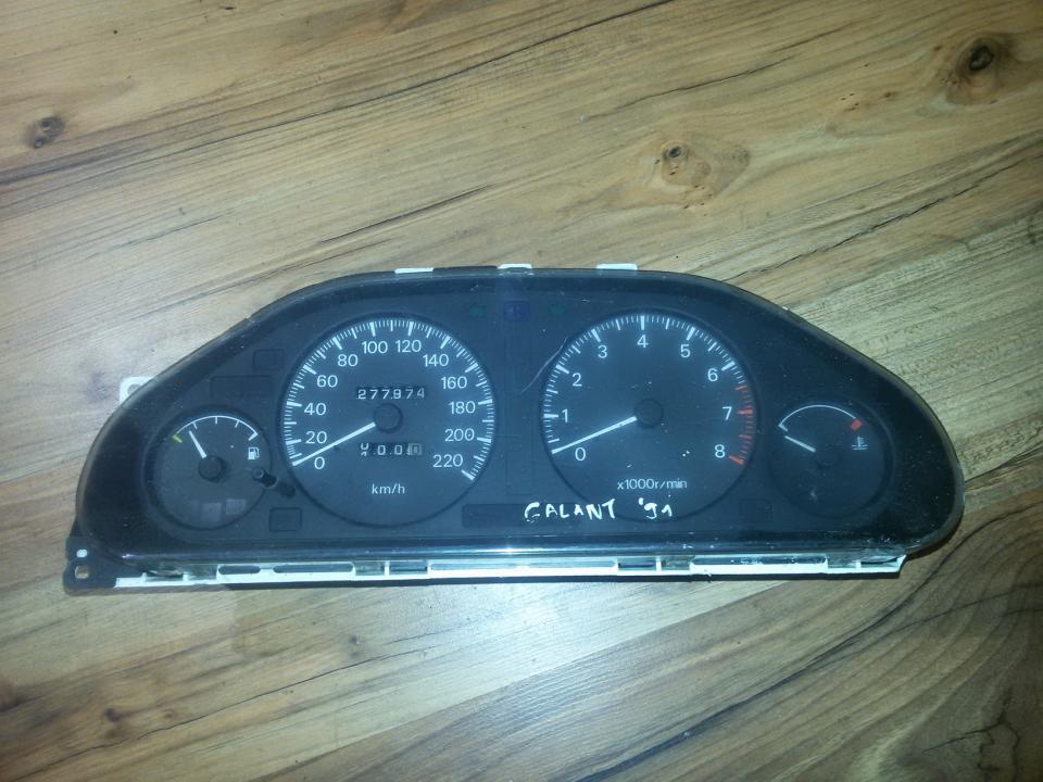 Spidometras - prietaisu skydelis mb918445 157340-1923 Mitsubishi GALANT 1999 2.0