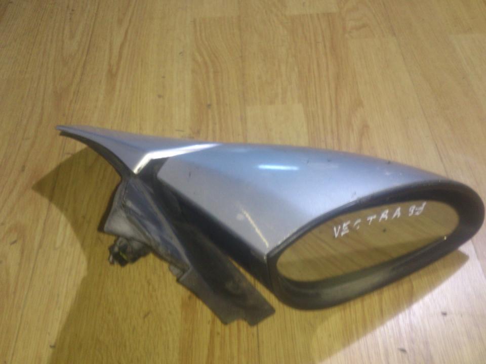 Duru veidrodelis P.D. (priekinis desinys) Opel Vectra 1998 1.8L 15EUR EIS00045002