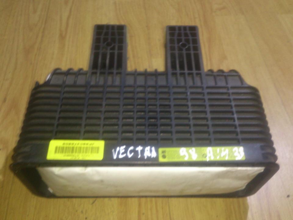 Salono paneles oro pagalve SRS jp980275909  Opel VECTRA 1996 1.8