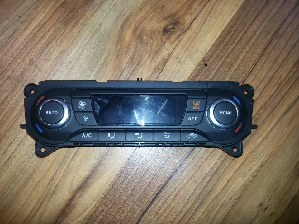 Peciuko valdymas bm2t18c612hc wh2a07393 Ford MONDEO 2001 2.0