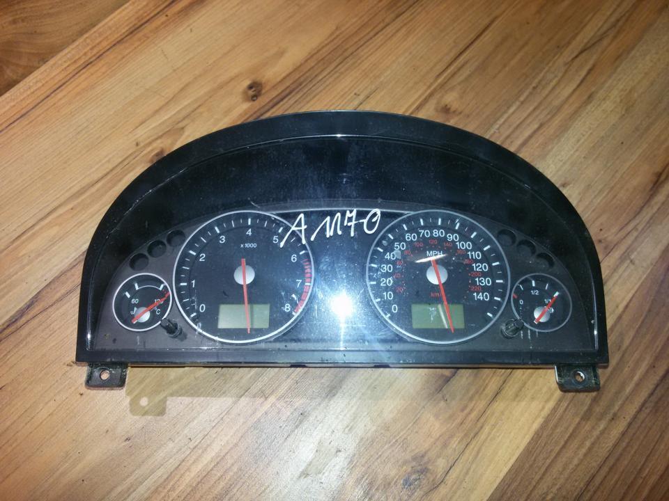Spidometras - prietaisu skydelis 3s7f10841aa  Ford MONDEO 1996 1.8