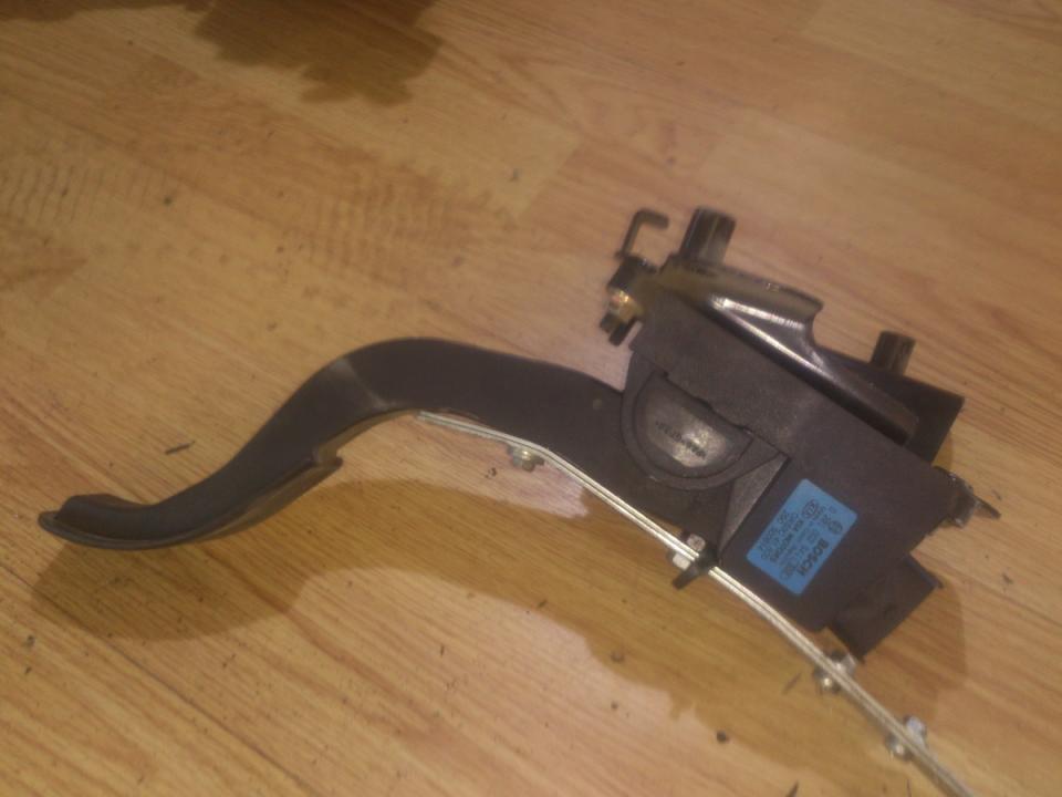 Elektrinis greicio pedalas 0281002541 0ki53c41500 Kia CARNIVAL 2004 2.9