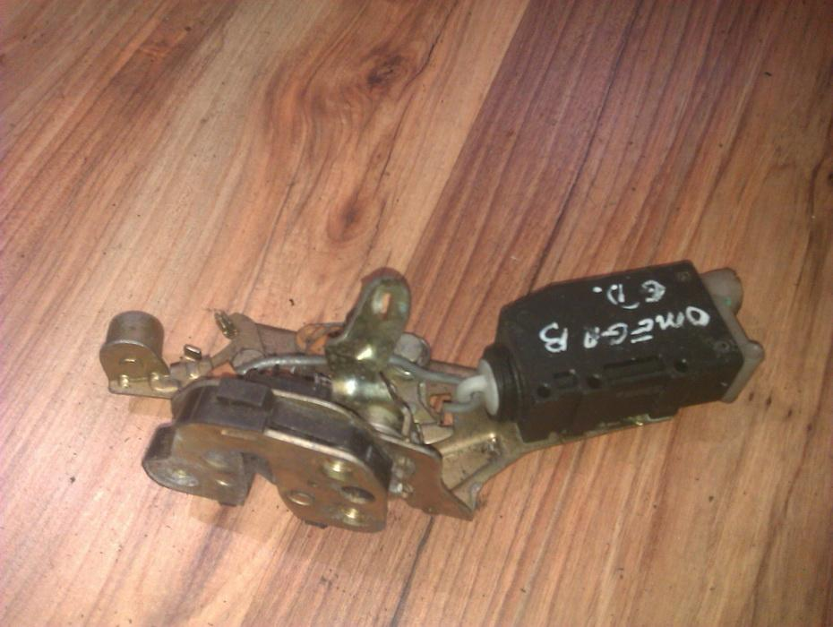 Duru spyna G.D. 90503798  Opel OMEGA 1999 2.5