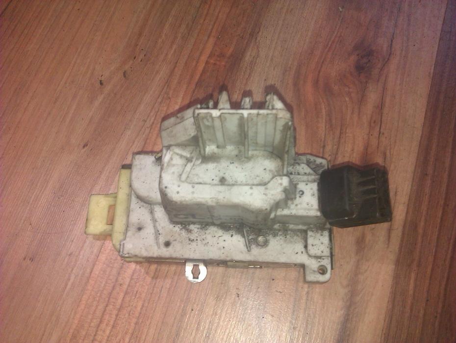 Duru spyna P.D. xs41a26412bh  Ford FOCUS 2006 1.8