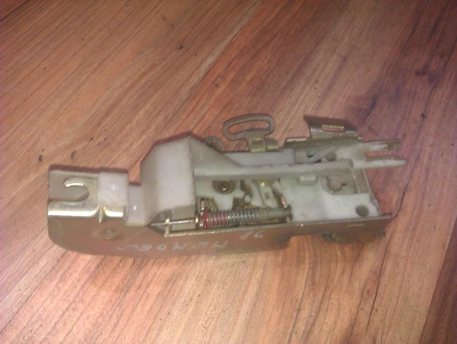 Duru spyna P.K. 93bbf219a65jd  Ford MONDEO 2001 2.0