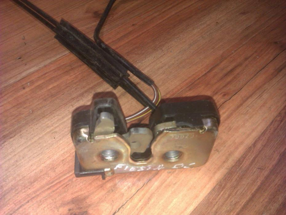 Duru spyna P.D. 2s61a43102be  Ford FIESTA 1991 1.3