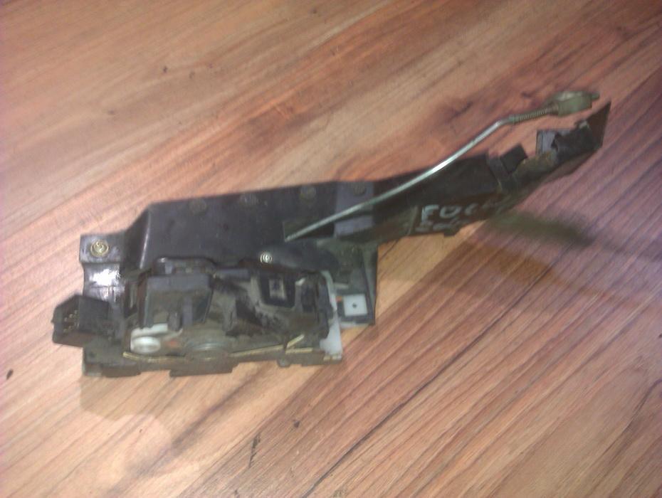 Duru spyna P.D. 2S4AA21812DB  Ford FOCUS 2001 1.8