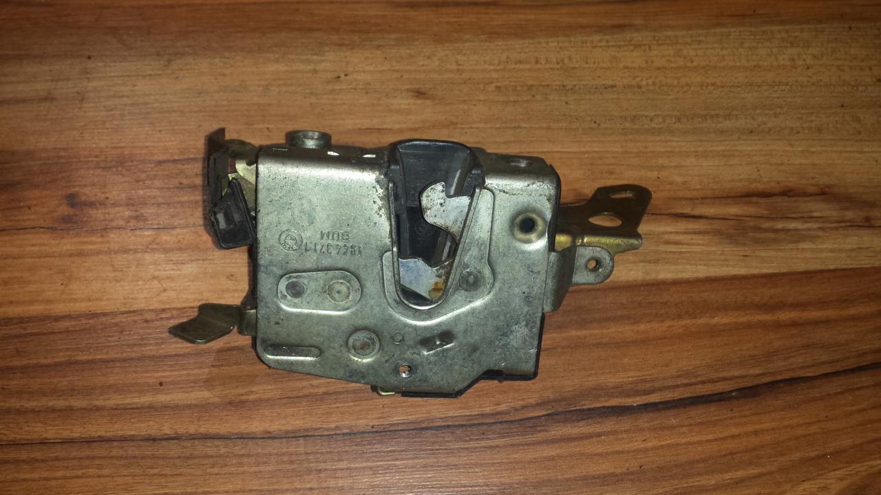 Door Lock Mechanism - rear left side 19443211  BMW 5-SERIES 2007 2.5
