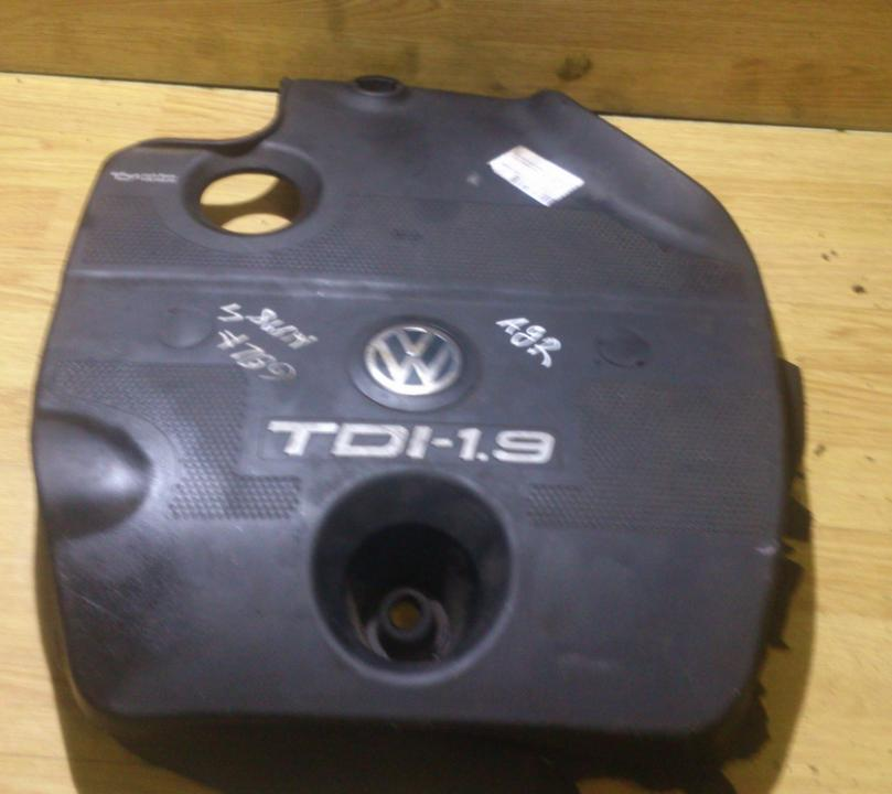 Variklio dekoratyvine apsauga 098109925S  Volkswagen GOLF 2004 1.6