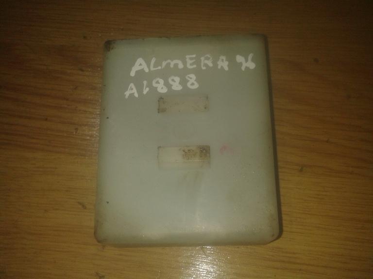 Kiti kompiuteriai NENUSTATYTA  Nissan ALMERA 2000 2.2