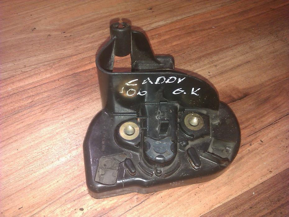 Duru spyna G.K. NENUSTATYTA  Volkswagen CADDY 1997 1.6
